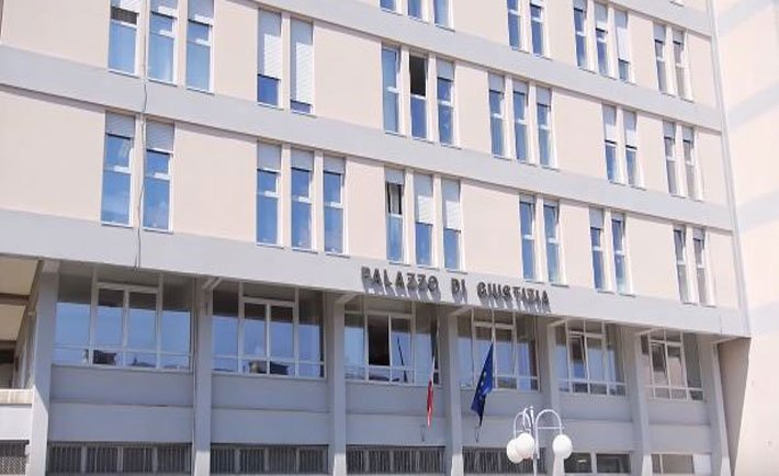 SFO - Scuola Forense Crotone