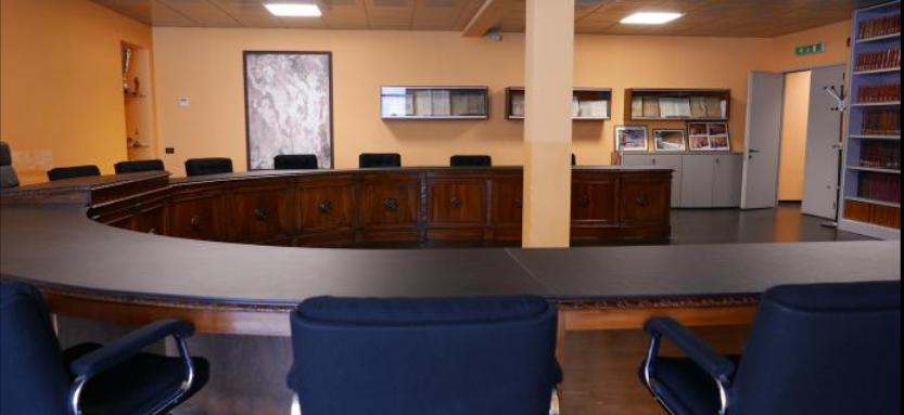 SFO - Scuola Forense Genova