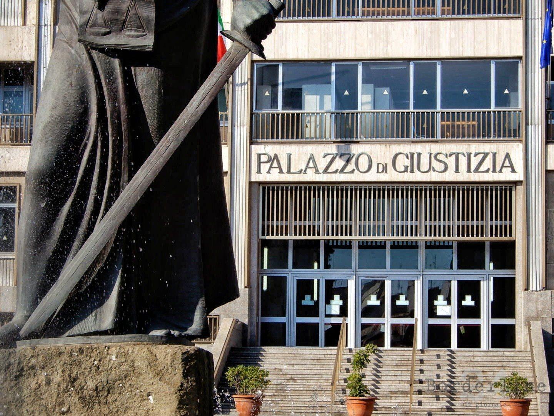 SFO - Scuola Forense Bari
