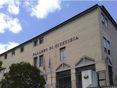 SFO - Scuola Forense Cassino
