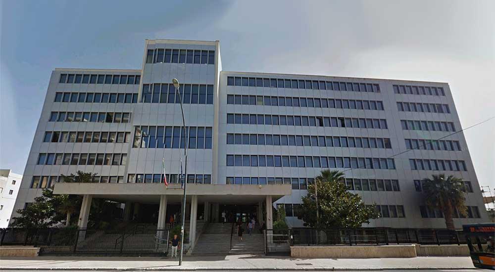 SFO - Scuola Forense Trapani