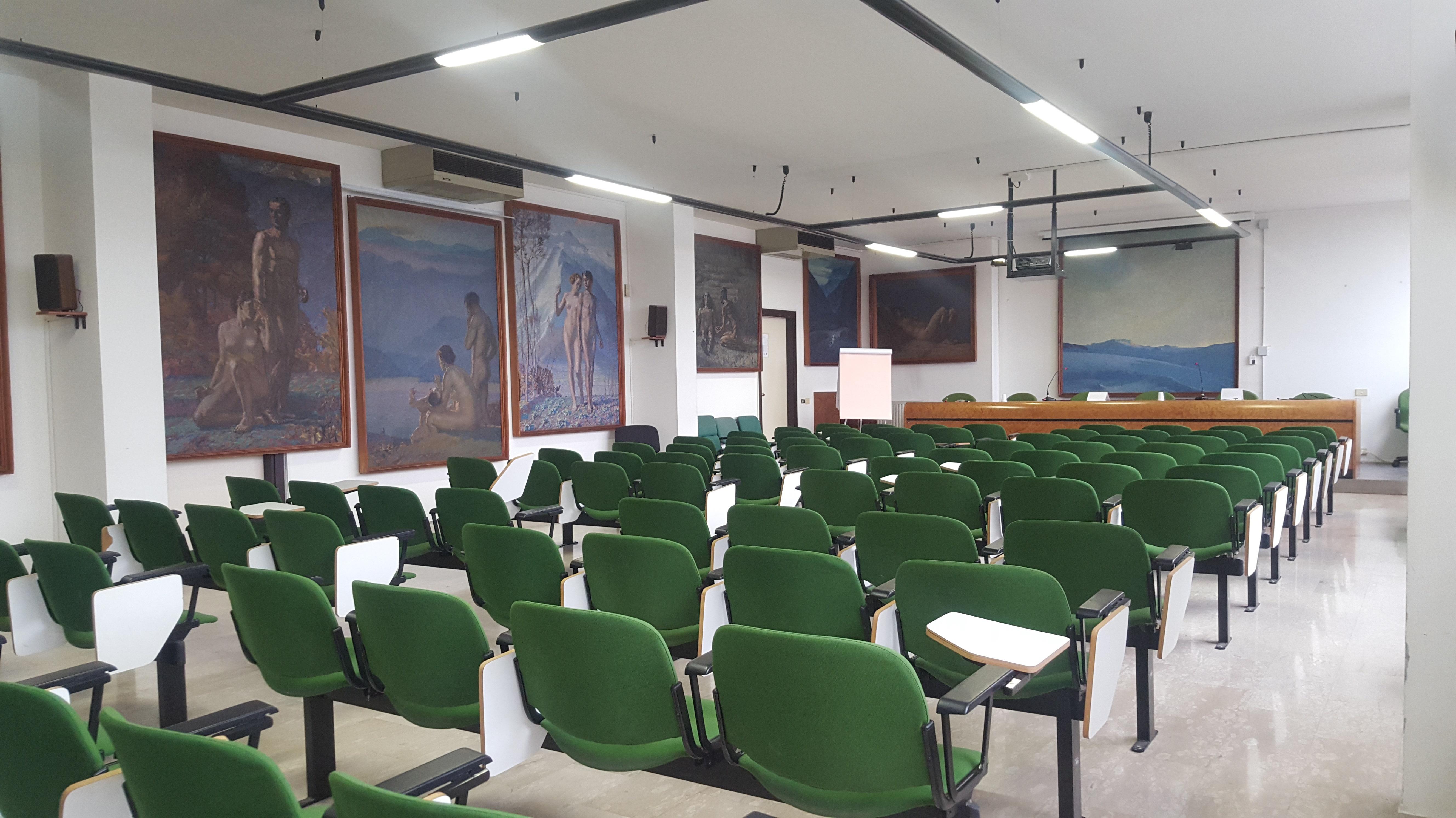 SFO - Scuola Forense Velletri