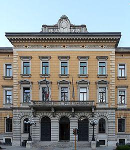SFO - Scuola Forense Trento