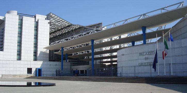SFO - Scuola Forense Pescara