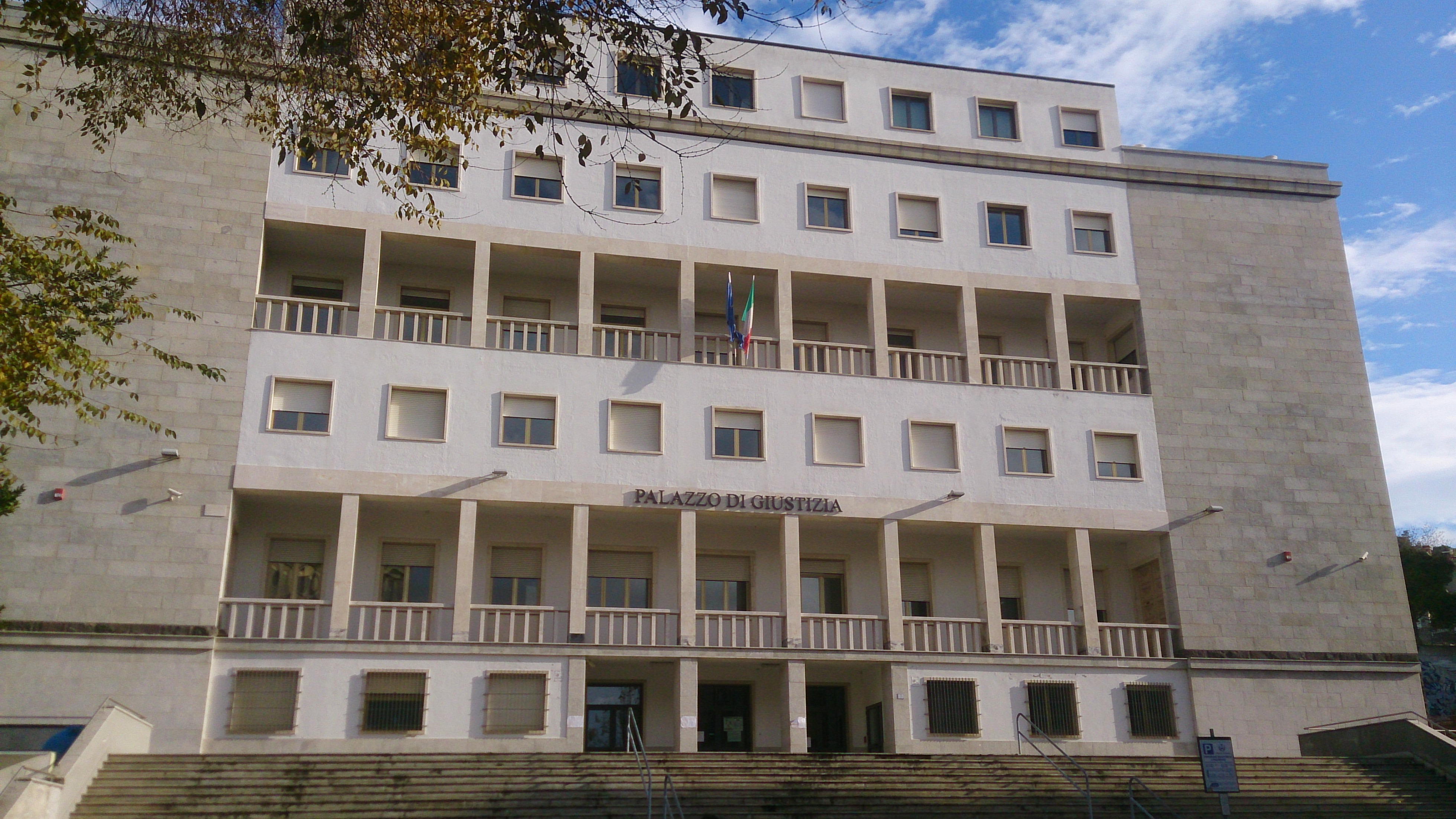 SFO - Scuola Forense Nuoro