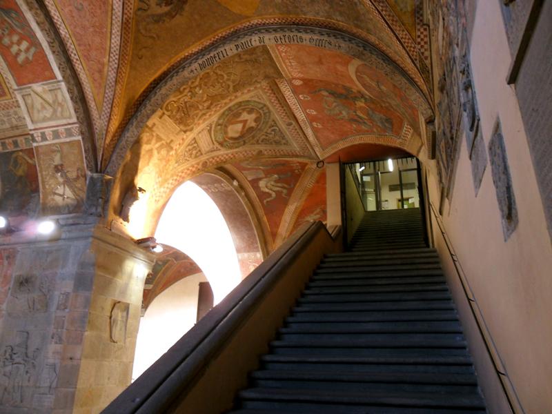 SFO - Scuola Forense Pistoia