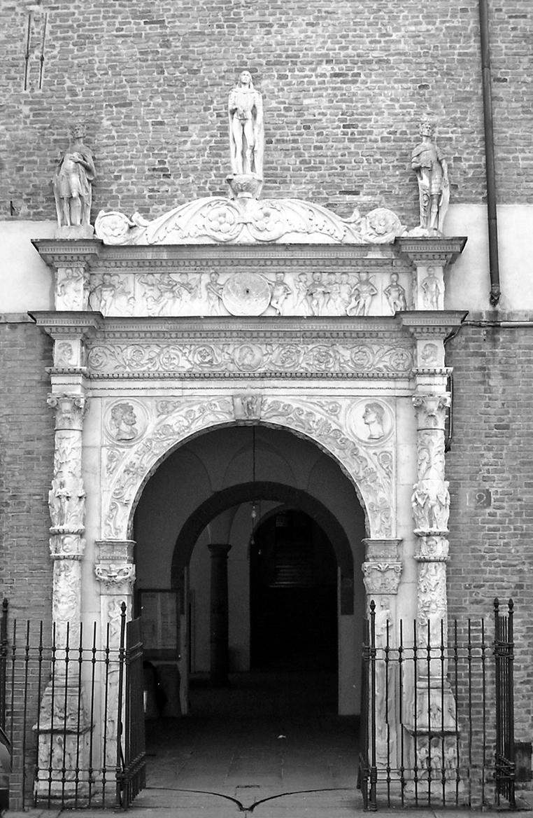 SFO - Scuola Forense Piacenza
