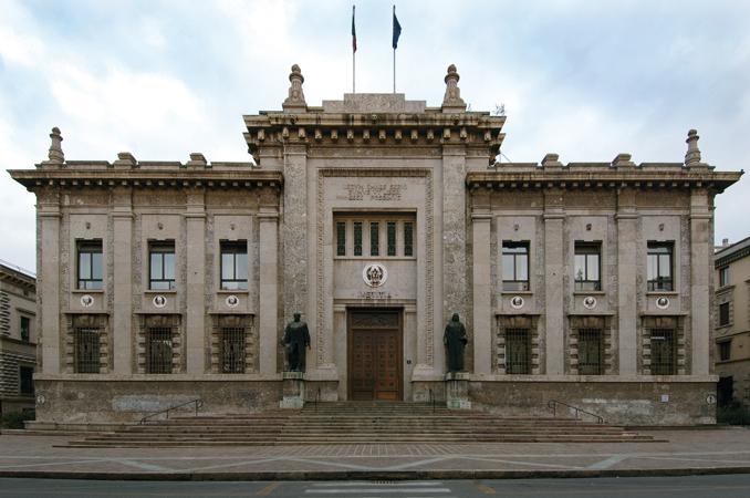 SFO - Scuola Forense Bergamo