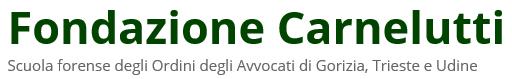 SFO - Scuola Forense Gorizia