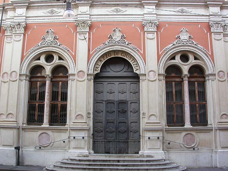 SFO - Scuola Forense Rovigo