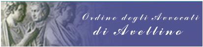 SFO - Scuola Forense Avellino