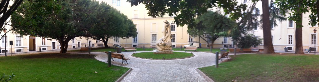 SFO - Scuola Forense Parma