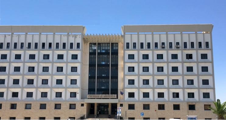 SFO - Scuola Forense Siracusa