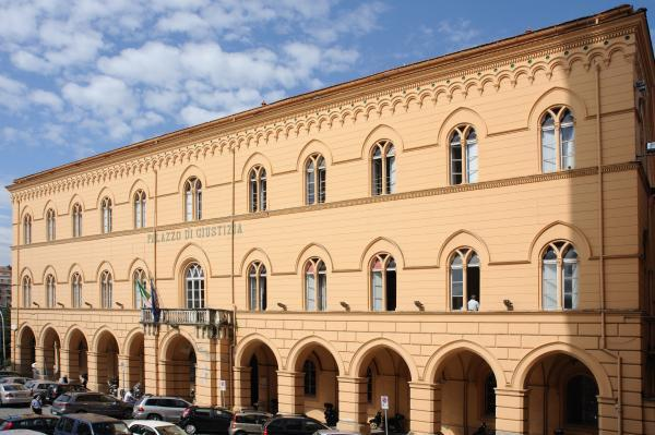 SFO - Scuola Forense Chieti