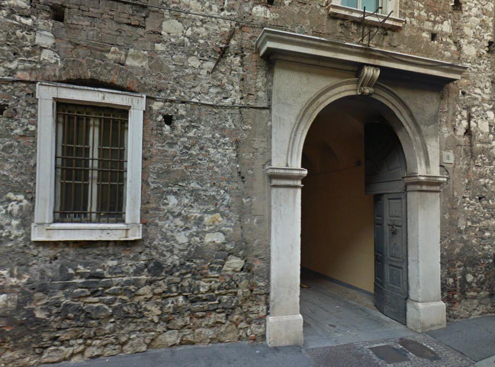 SFO - Scuola Forense Brescia