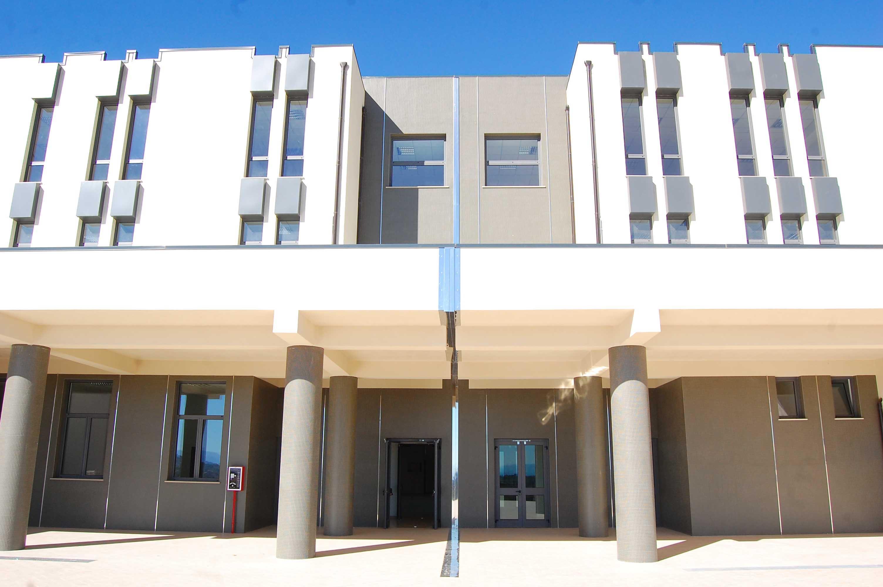 SFO - Scuola Forense Castrovillari