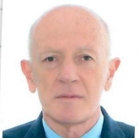 Piero Melani Graverini