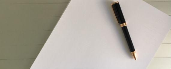 Schema per la redazione dei ricorsi per cassazione in materia civile e tributaria