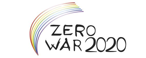 Campagna #ZeroWar2020