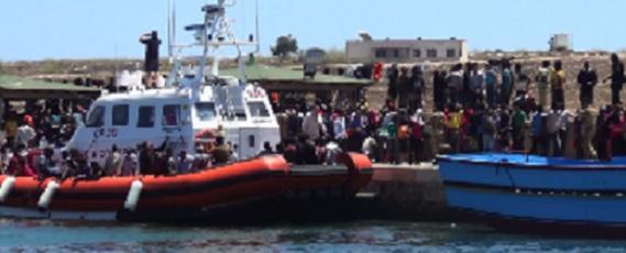 Progetto Lampedusa - Task Force di avvocati per la salvaguardia dei diritti degli immigrati