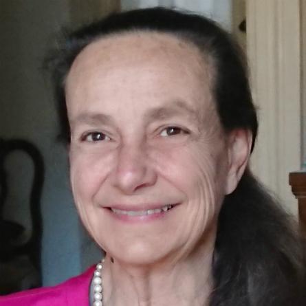 Isabella Maria Stoppani