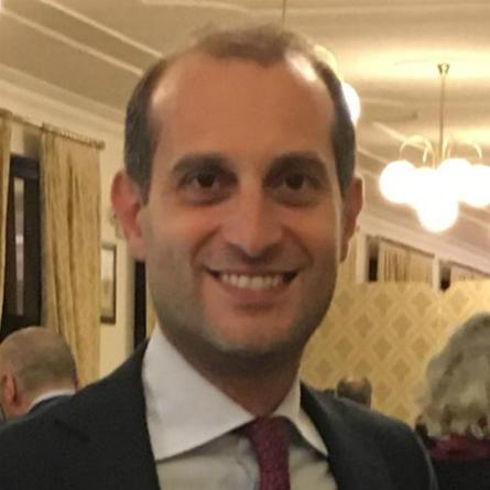 Giampaolo Brienza