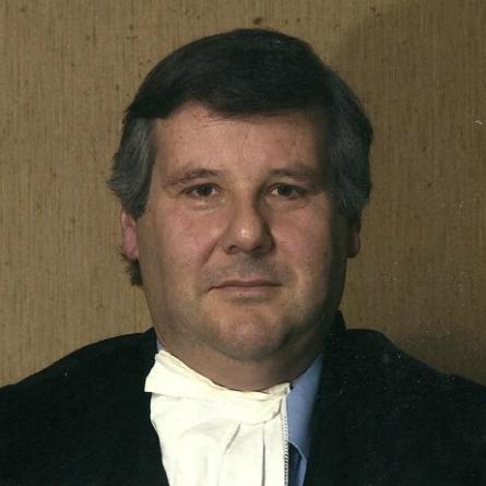Maurizio Magnano di San Lio ⁷