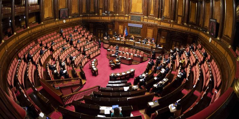 Giustizia, CNF: Voto fiducia non rispetta i cittadini