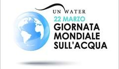 Giornata Mondiale dell'Acqua - Attività del CNF