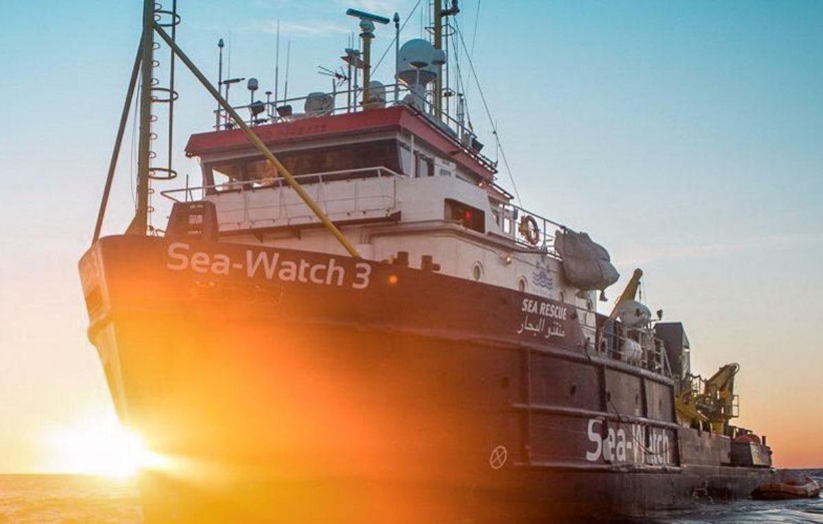 """Sea Watch, Mascherin: """"Serve sforzo straordinario Parlamento. Salvaguadare sempre dignità persona"""""""