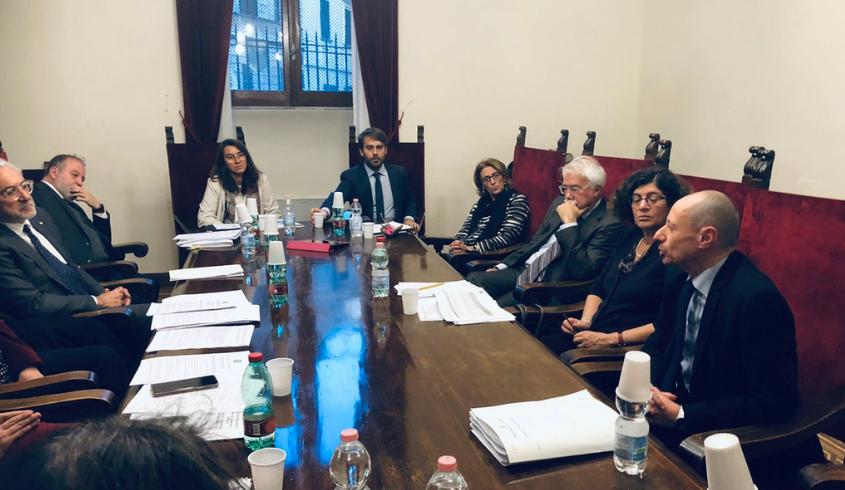 Il CNF firma il protocollo per servizi e assistenza per le vittime di reato