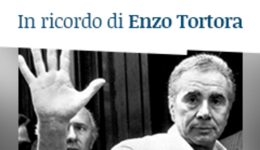 In ricordo di Enzo Tortora